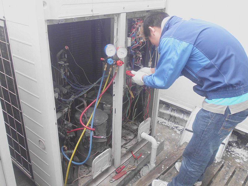 福州格力空调售后服务 格力的空调到底是什么水平?